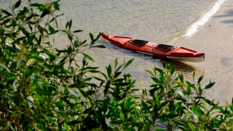the-canoe
