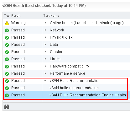 vSphere Web Client – LIFE IN A VIRTUAL SPACE