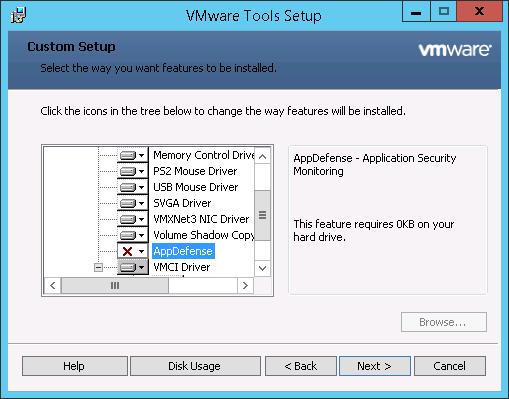 VMware-Tools-1030-03
