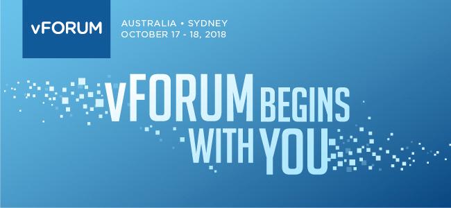 vForum2018